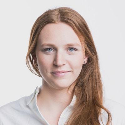 Tamara Frisch