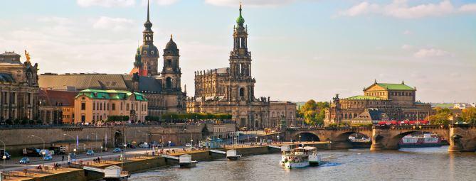 twentyZen in Dresden
