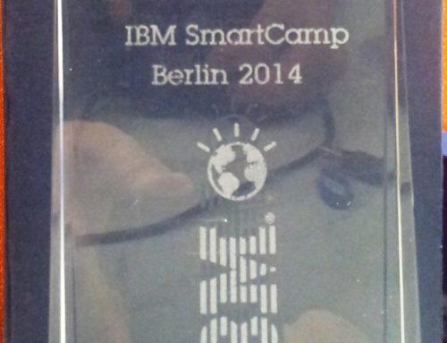 Rückblick auf das IBM Smartcamp