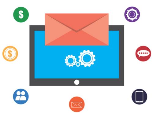 Gutes Werkzeug, halbe Arbeit – Wie Sie Ihr digitales Marketing mit Marketing Automatisierung perfektionieren