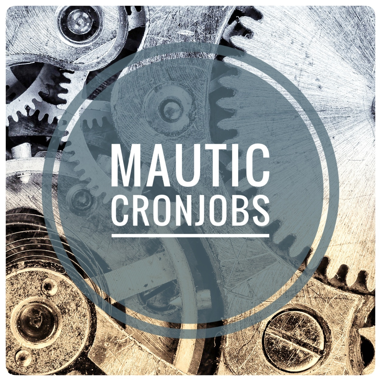 Mautic Cron Jobs howto