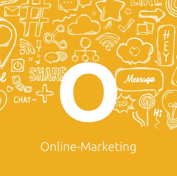 O wie Online Marketing