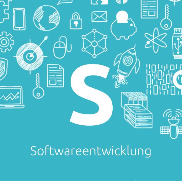S wie Softwareentwicklung